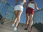Teens Kissing from Jordan Capri