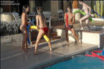 Teen Pool Party from Jordan Capri