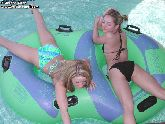 Teens In Pool from Jordan Capri