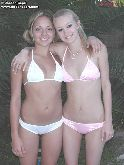 Bikini Teens from Jordan Capri