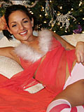 Jordan Capri Happy Holidays from Jordan Capri
